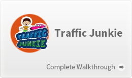 App42 J2ME Traffic Junkie Sample