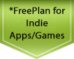 free for indie developers